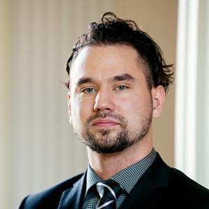 Markus Segerström