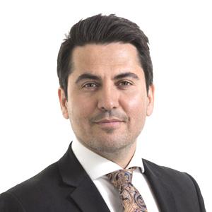 Urim Azemi - Advokat Linge