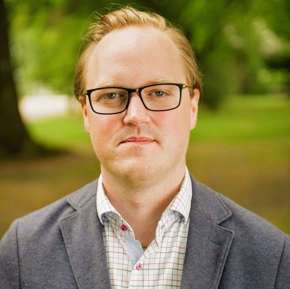 Henrik Österström - Advokat Linge
